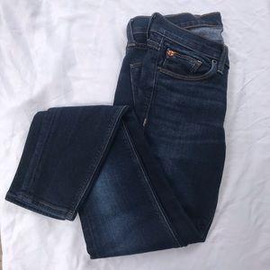 Women's Hudson Krista Skinny Jean size 25